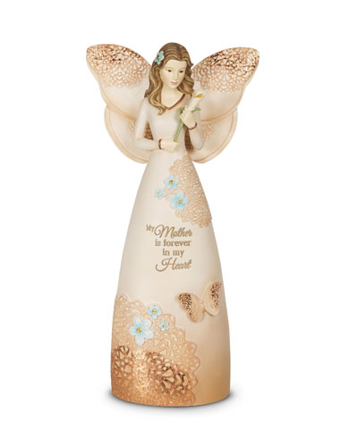Loss Of Mother Memorial Angel Forever In My Heart