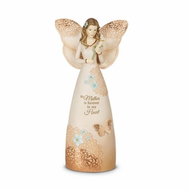 Loss of Mother Memorial Angel - Forever in My Heart
