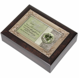 Music Memory Box - Forever In Our Heart