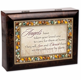 Merry Christmas From Heaven Poem Printable.Sympathy Gifts And Memorials