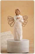 Musical Remembrance Angel