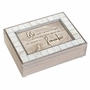 Personalized Memory Box - We Will Never Forget