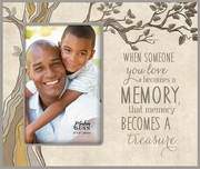 Personalized Memory Frame - When Someone You Love