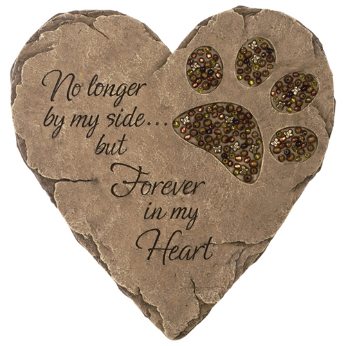 Pet Sympathy Stone - No Longer By My Side