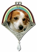 Rainbow Bridge Remembrance Ornament