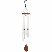 Remembrance Urn Wind Chime - God Has You