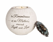 Sympathy Candle � Loss of Mother