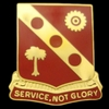"3rd Ordnance  ""Service, Not Glory"""