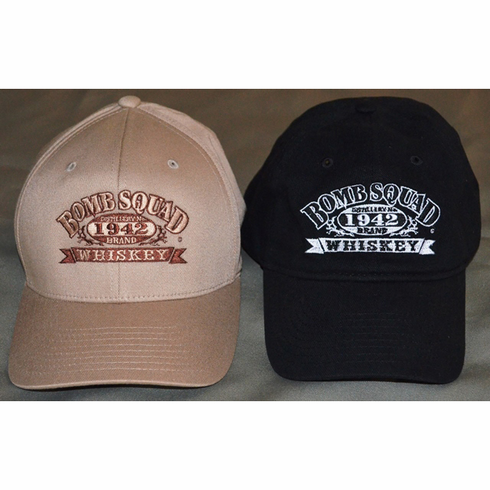 Bomb Squad Whiskey Hat