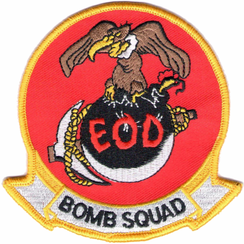 Buzzard, Bomb, & Pick Patch