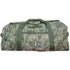 Duffel Bag with Emb Badge