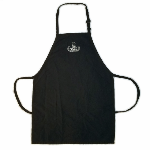 EOD Embroidered Apron