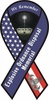 Small EOD Memorial Ribbon