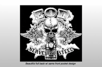 EOD Nerves of Steel Tee