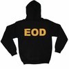 Black w/ Gold EOD Sweatshirt