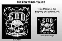 EOD Tribal