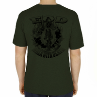 EOD Walk with Death T-Shirt