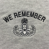 """EOD """"We Remember"""" Polo Shirt"""