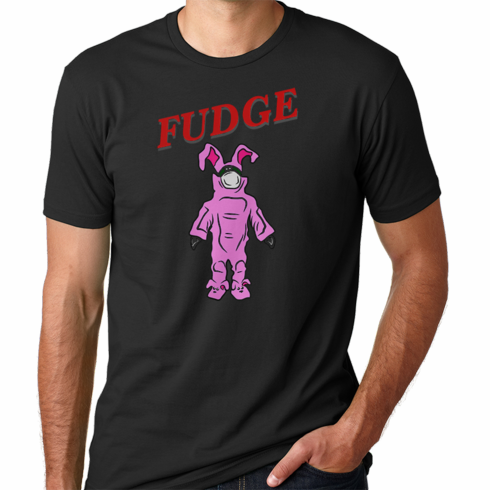 Fudge Shirt
