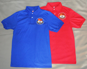 Golf & Polo Shirts