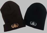 Embroidered HDT Beanie