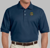 HDT Pima Cotton Golf Shirt