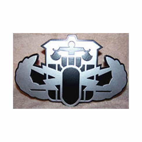HDT Trailer Hitch Cover