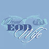 Proud EOD Wife T-shirt