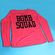 Long Sleeve Bomb Squad V-Neck Shirt