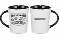 EOD Memorial Coffee Mug