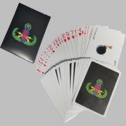 EOD Playing Cards