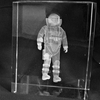 Crystal Bomb Suit Guy