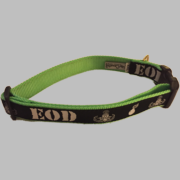 Master Badge EOD Collar
