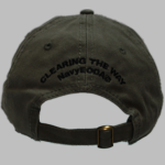 Navy EODA Embroidered Hat