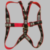 Nylon EOD Master Badge Dog Harness