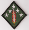 Patch-20th Support Command Full Color Patch