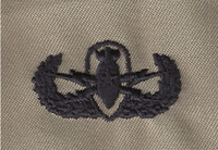 Patch-AF ABU Senior Patch
