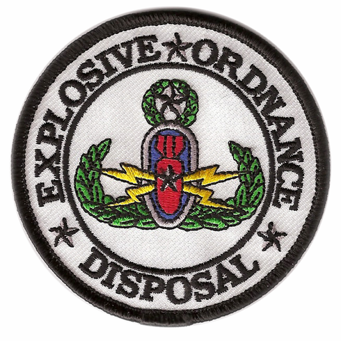 Patch-Coin Color Badge