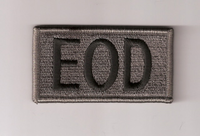 Patch-EOD ACU with Velcro