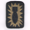 52nd Ordnance Group Patch Scorpion