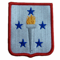 Center of Excellence Patch