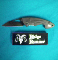 Ridge Runner Knife