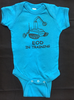 EOD In Training Infant Onesie