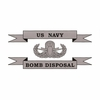 US NAVY Bomb Disposal