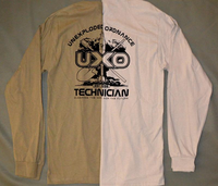 Long Sleeve UXO Technician