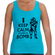 Women's Keep Calm Tank Top