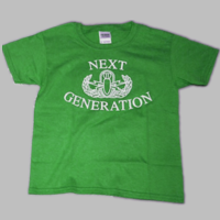 Youth - Next Gen - Basic Badge
