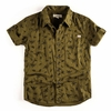 Appaman Beetles Pattern Shirt