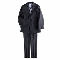 Appaman Black Mod Suit