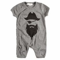 Appaman Blackbeard Pirate Romper